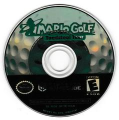 Game Disc | Mario Golf Toadstool Tour Gamecube