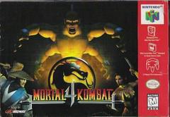 Mortal Kombat 4 Nintendo 64 Prices