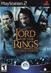 Lord of the Rings Two Towers Playstation 2 Prices