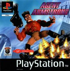Agent Armstrong PAL Playstation Prices