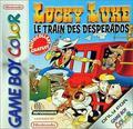 Lucky Luke Desperado Train | PAL GameBoy Color