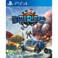 Blue Rider JP Playstation 4 Prices