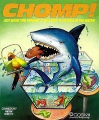 Chomp Commodore 64 Prices