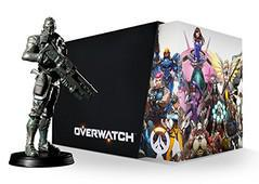 Overwatch [Collector's Edition] Xbox One Prices