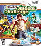 Active Life Outdoor Challenge Wii Prices