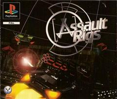 Assault Rigs PAL Playstation Prices