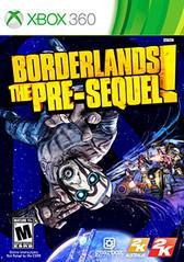 Borderlands The Pre-Sequel Xbox 360 Prices