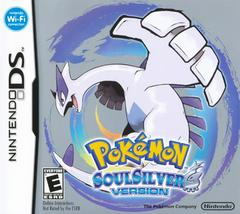 Pokemon SoulSilver Version Nintendo DS Prices