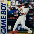 All-Star Baseball 99 | GameBoy