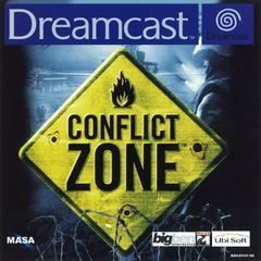 Conflict Zone PAL Sega Dreamcast Prices