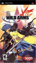 Wild Arms XF PSP Prices