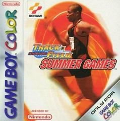 International Track & Field Summer Games PAL GameBoy Color Prices