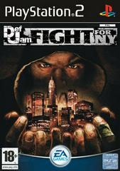 Def Jam Fight for New York PAL Playstation 2 Prices