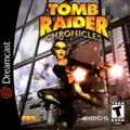 Tomb Raider Chronicles | Sega Dreamcast