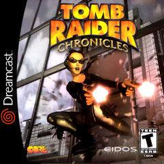 Tomb Raider Chronicles Sega Dreamcast Prices