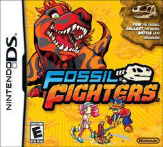 Fossil Fighters Nintendo DS Prices