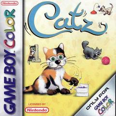 Catz PAL GameBoy Color Prices