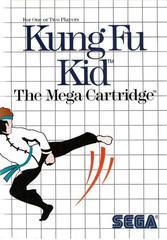 Kung Fu Kid Sega Master System Prices