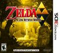 Zelda A Link Between Worlds | Nintendo 3DS