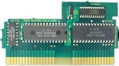 Circuit Board | Dr. Mario NES