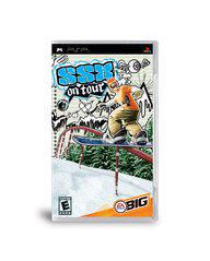 SSX On Tour PSP Prices