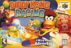 Diddy Kong Racing Nintendo 64 Prices