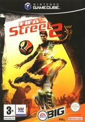 FIFA Street 2 PAL Gamecube Prices