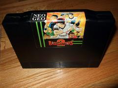 Baseball Stars 2 Cart (VGO) | Baseball Stars 2 Neo Geo AES