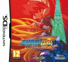 Mega Man Zero Collection PAL Nintendo DS Prices