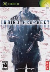 Indigo Prophecy Xbox Prices