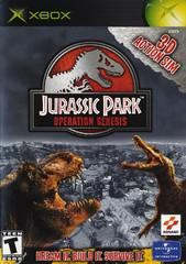 Jurassic Park Operation Genesis Xbox Prices