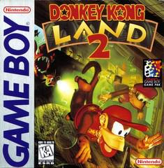 Donkey Kong Land 2 GameBoy Prices