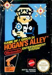 Hogan's Alley PAL NES Prices