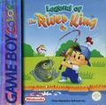 Legend of the River King | PAL GameBoy Color