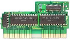 Circuit Board   Golgo 13 Top Secret Episode NES