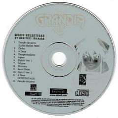 Music CD | Grandia II Sega Dreamcast