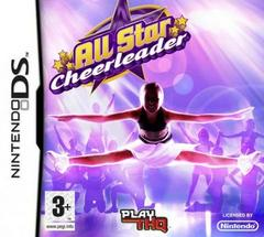 All-Star Cheerleader PAL Nintendo DS Prices