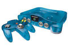 Funtastic Ice Blue Nintendo 64 System Nintendo 64 Prices