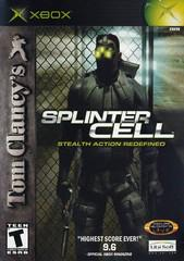 Splinter Cell Xbox Prices