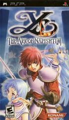 Ys The Ark of Napishtim PSP Prices