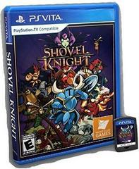 Shovel Knight Playstation Vita Prices