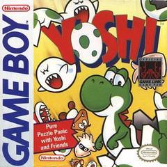 Yoshi GameBoy Prices