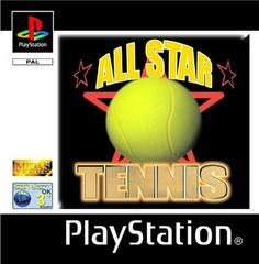 All-Star Tennis PAL Playstation Prices