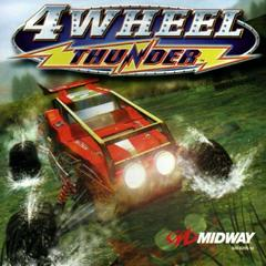4 Wheel Thunder PAL Sega Dreamcast Prices
