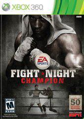 Fight Night Champion Xbox 360 Prices