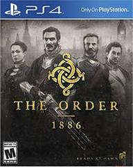 The Order: 1886 Playstation 4 Prices