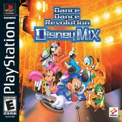 Dance Dance Revolution Disney Mix Playstation Prices