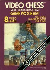 Video Chess Atari 2600 Prices