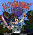 Keith Courage in Alpha Zones | TurboGrafx-16