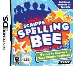 Scripps Spelling Bee Nintendo DS Prices